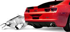 Corsa - Xtreme Exhaust System