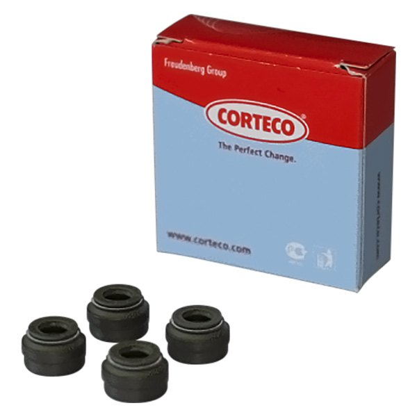 Valve Stem Seal Kit Corteco 19034069 612 050 00 58