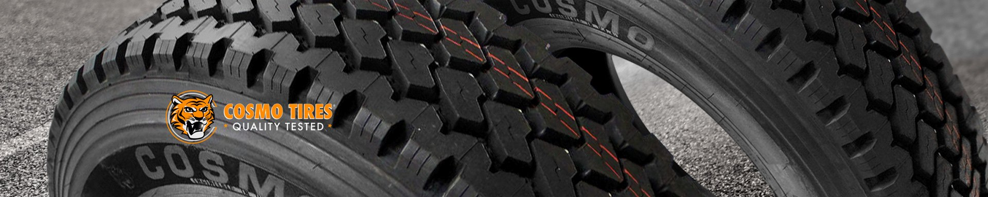 Universal COSMO TIRES