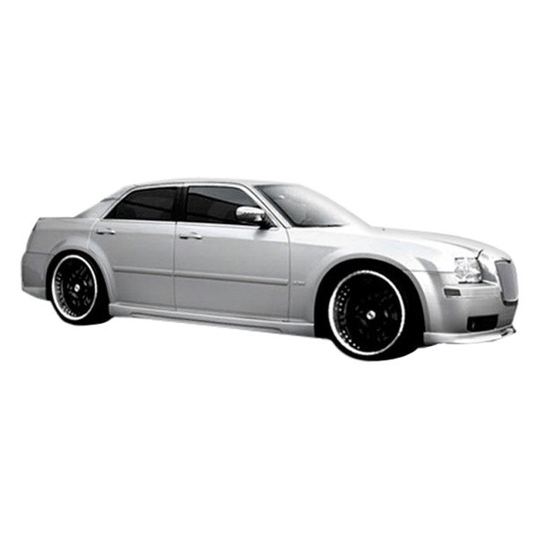 Chrysler 300 2005 Executive Style Body Kit
