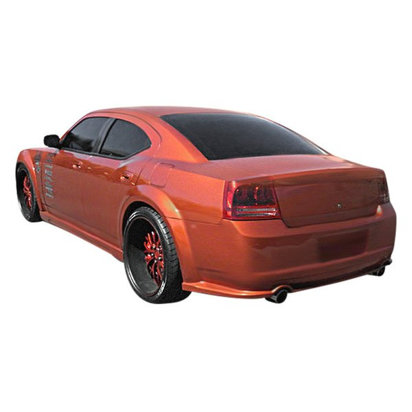 couture dodge charger 2006 2010 luxe style body kit. Cars Review. Best American Auto & Cars Review