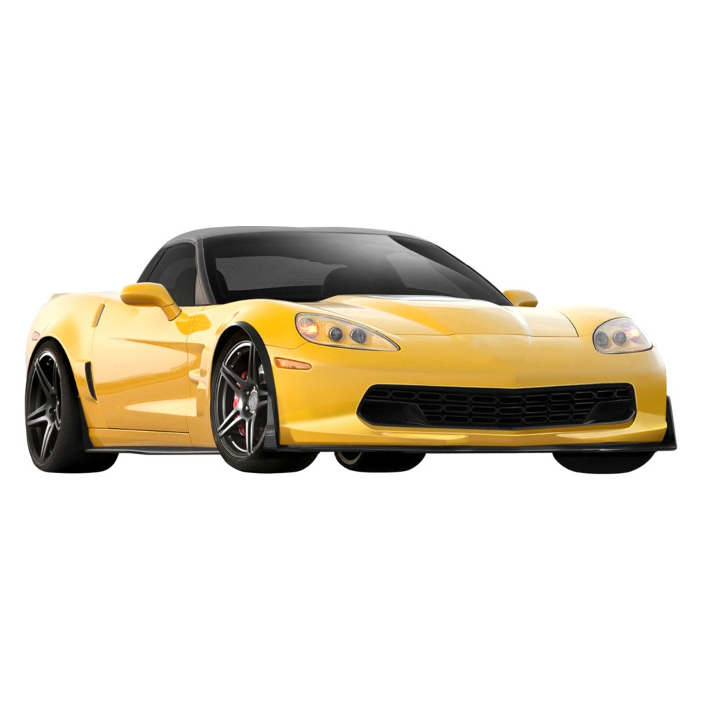Duraflex 174 Chevy Corvette 2005 2013 Stingray Z Style Body Kit