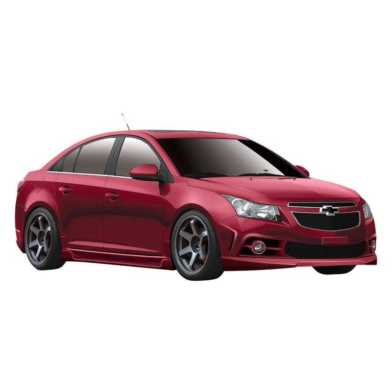 poll the best body kit for a chevy cruze. Black Bedroom Furniture Sets. Home Design Ideas