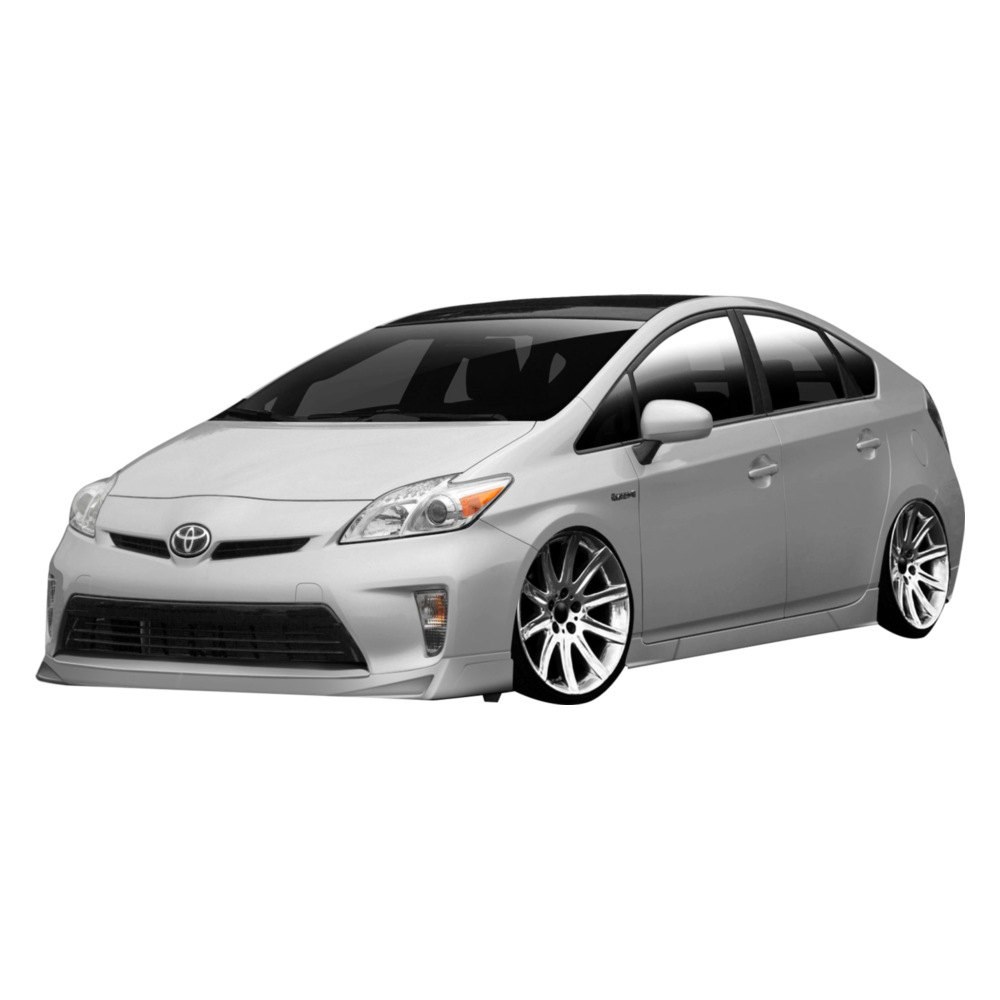 Toyota Prius 4th Generation: Toyota Prius Forum : Toyota