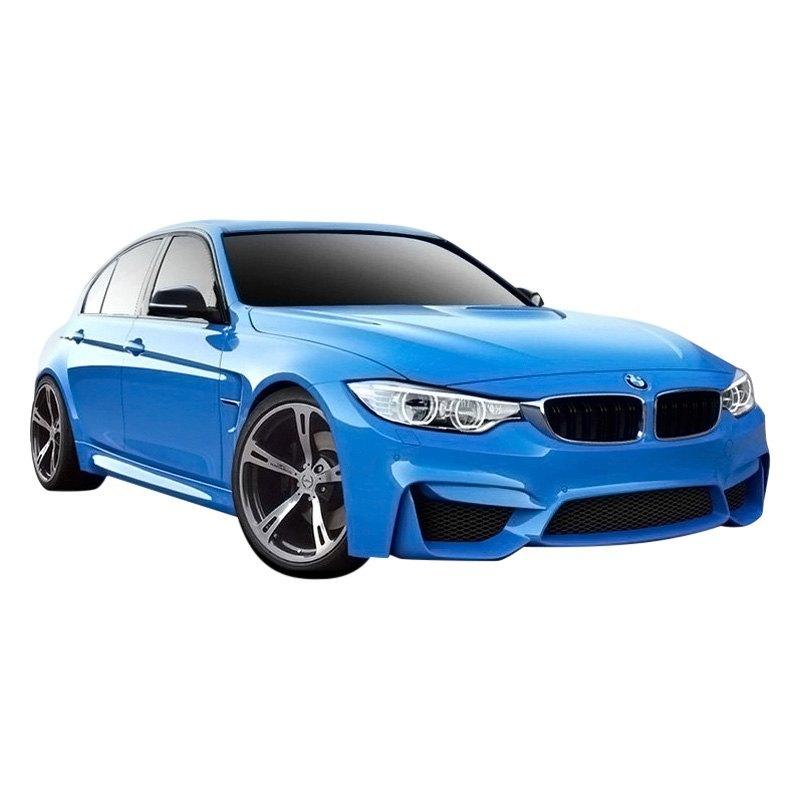 BMW 316d / 316i / 318d / 320d / 320d XDrive