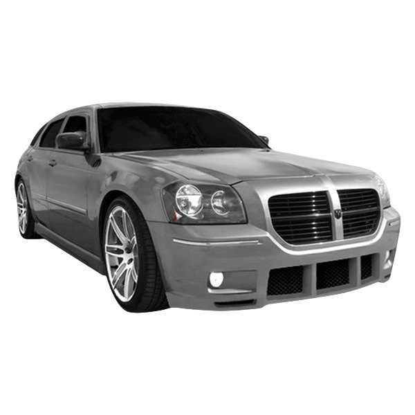 couture dodge magnum r t sxt 2005 luxe style body kit. Black Bedroom Furniture Sets. Home Design Ideas