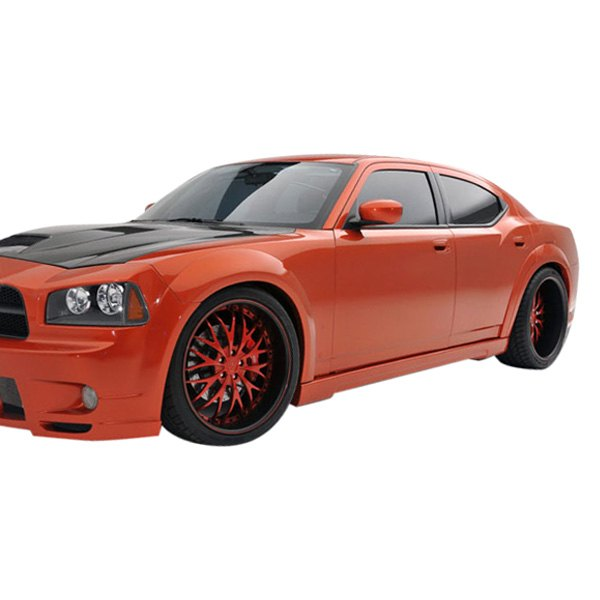 Dodge Charger Base / SRT8 2007 Luxe