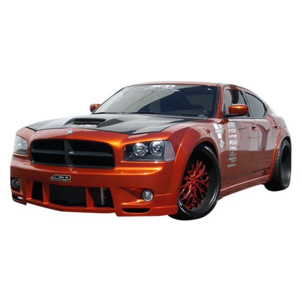 Couture 174 Dodge Charger Base Srt8 2006 2007 Luxe Style