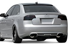 Couture® - A-Tech Body Kit on Audi A4
