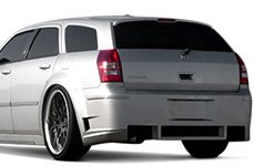 Couture® -  Luxe Body Kit on Dodge Magnum