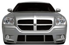 Couture® - Luxe Front Bumper on Dodge Magnum