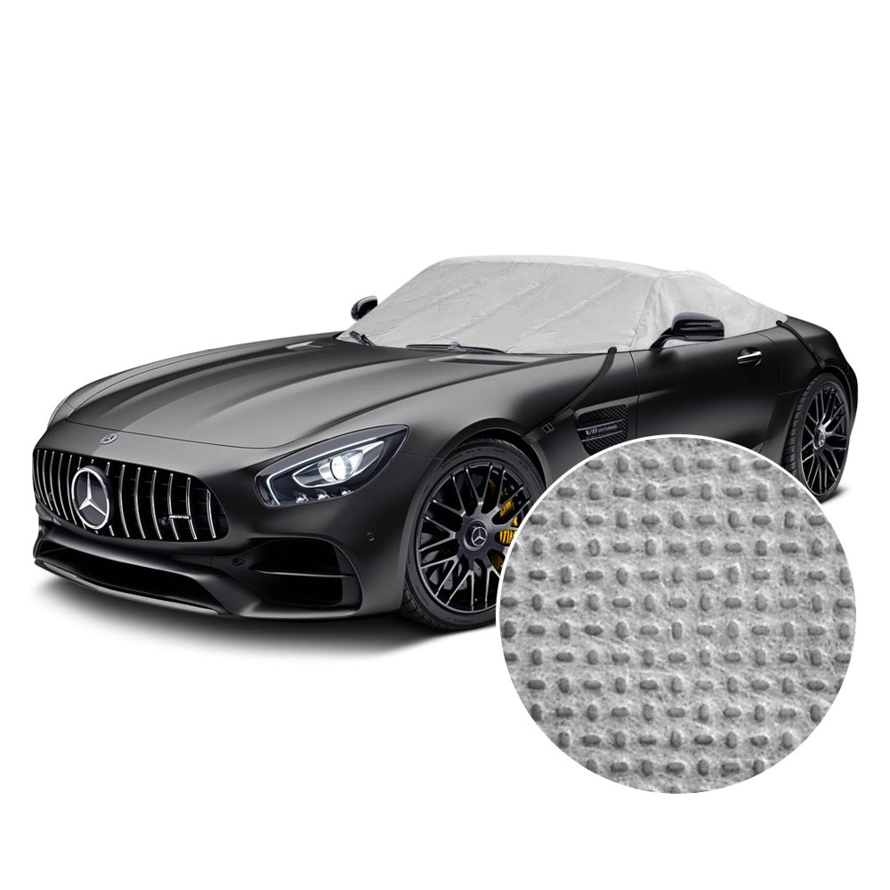 Covercraft Block It 200 Gray Custom Interior Car Cover