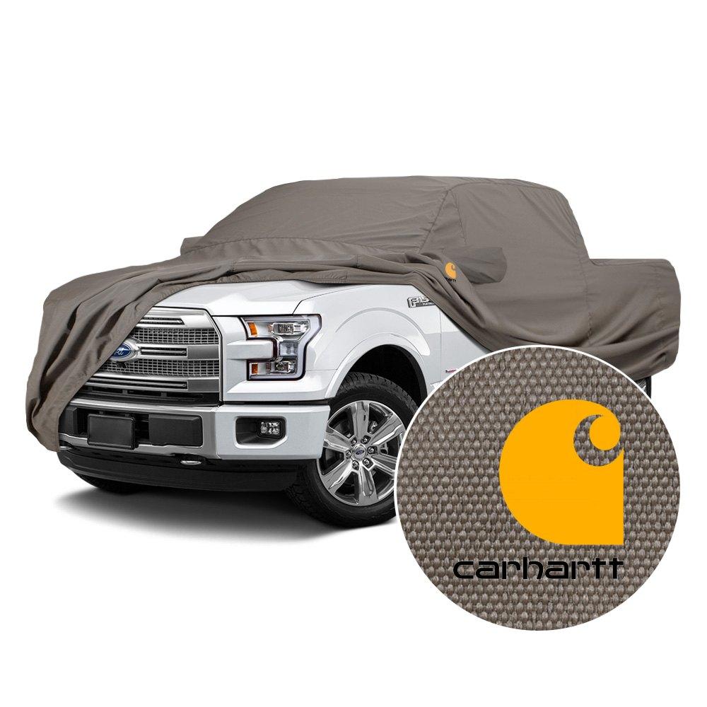 covercraft chevy silverado 2003 carhartt work truck cover. Black Bedroom Furniture Sets. Home Design Ideas