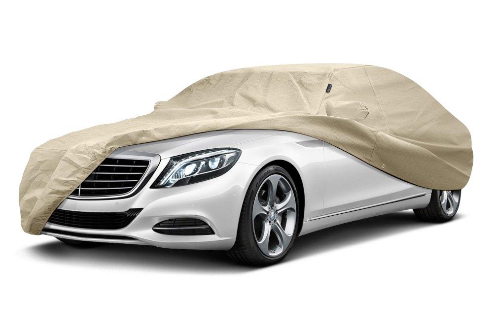 Covercraft Evolution Car Cover Reviews