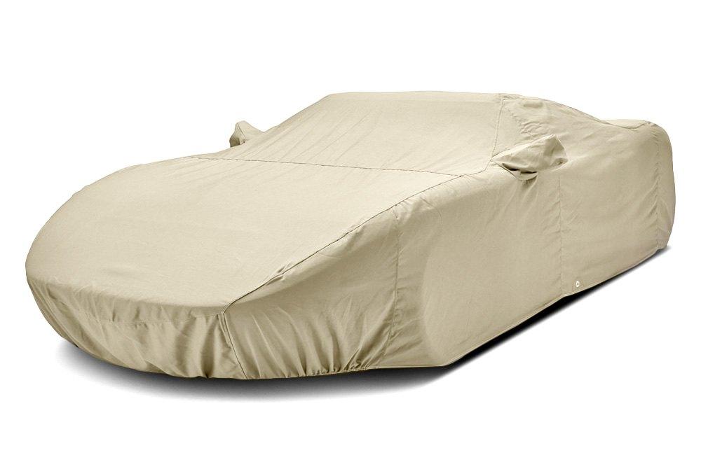 Premium Flannel Car Cover