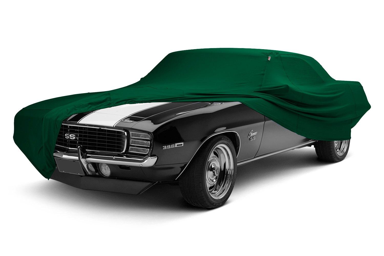 Covercraft Custom Fit Car Cover