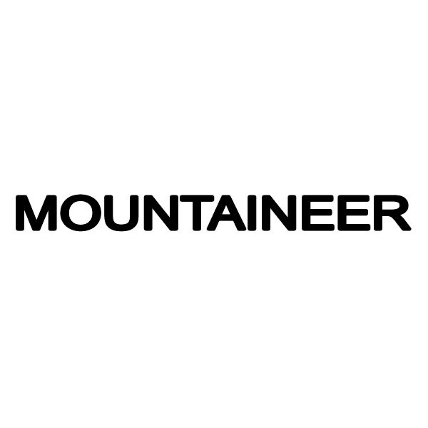Covercraft® FD-30 - Front Silkscreen Mountaineer Logo