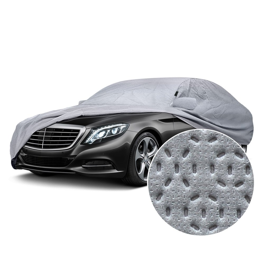 Durable car covers for your mercedes mercedes benz slk forum for Mercedes benz car covers