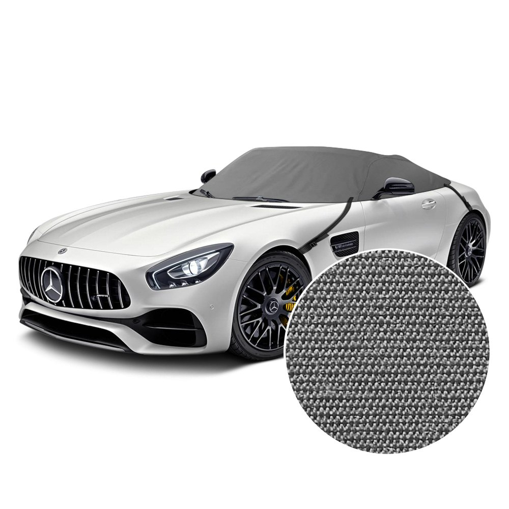 Covercraft Ic3060d4 Sunbrella Gray Custom Interior Car Cover