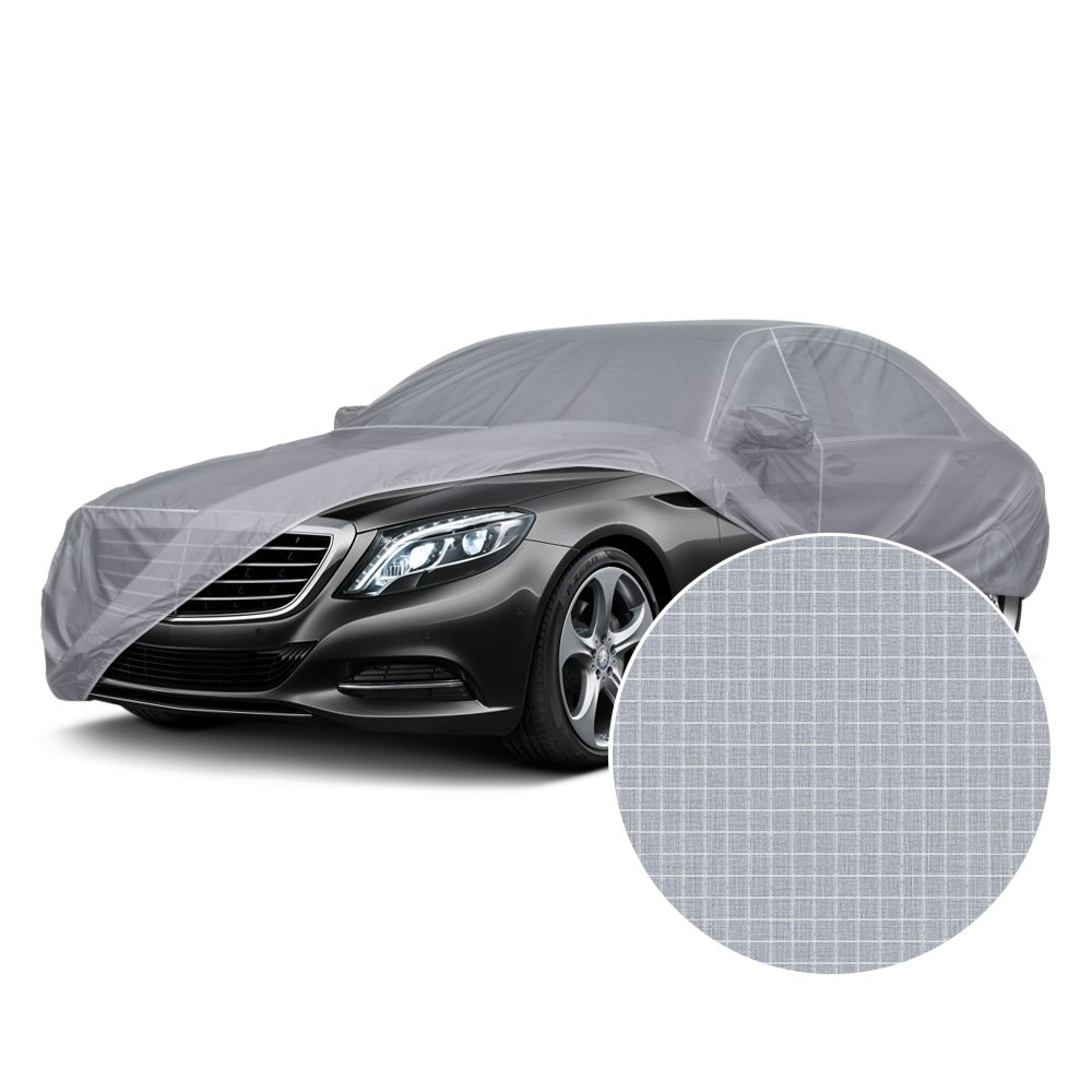 Hail Car Cover Autozone