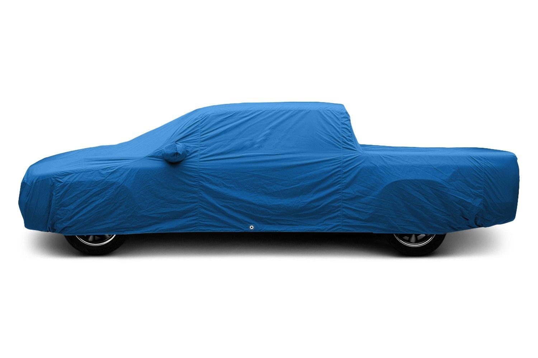 Covercraft Custom Fit WeatherShield HP Series Car Cover Black C5241PB