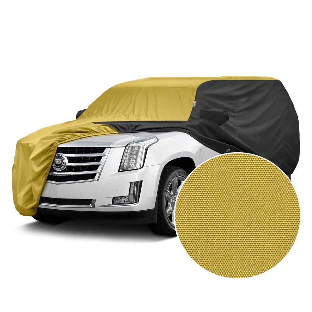 Covercraft Weathershield Hp Custom Car Cover