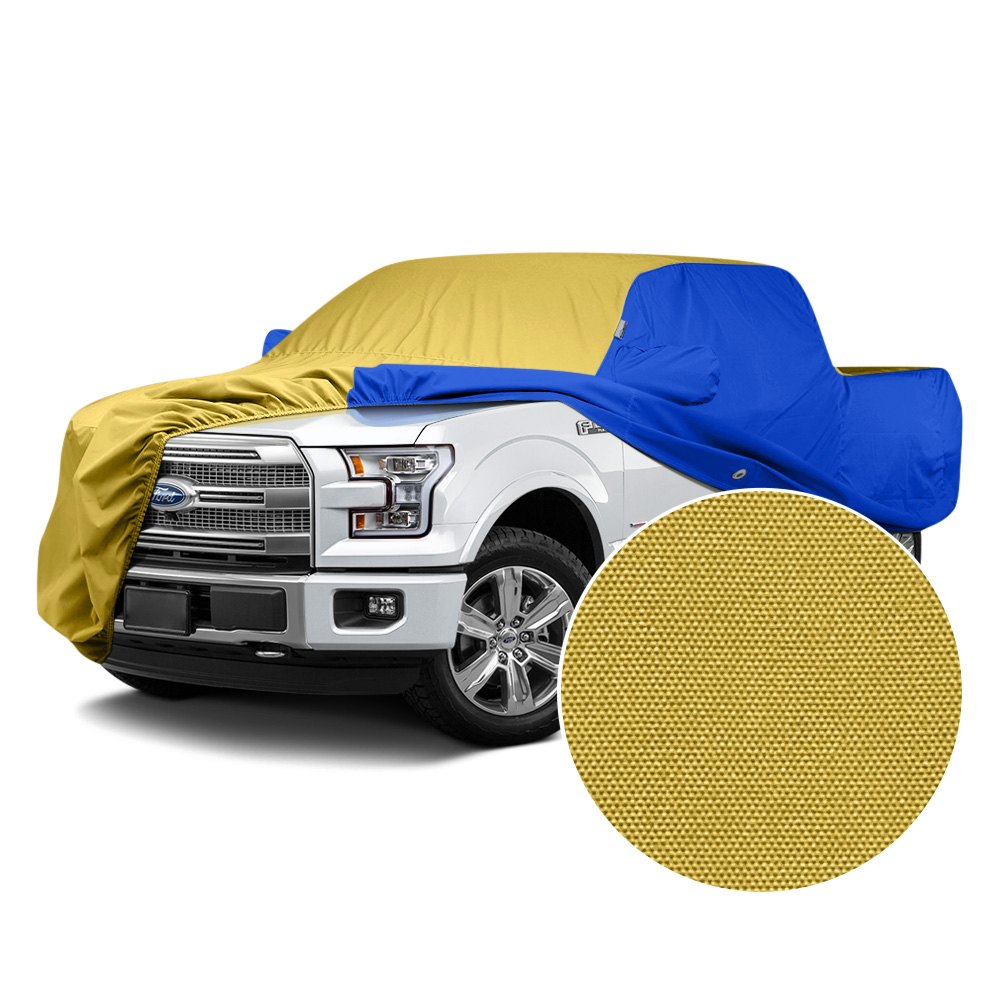 Car Covers To Protect From Dings
