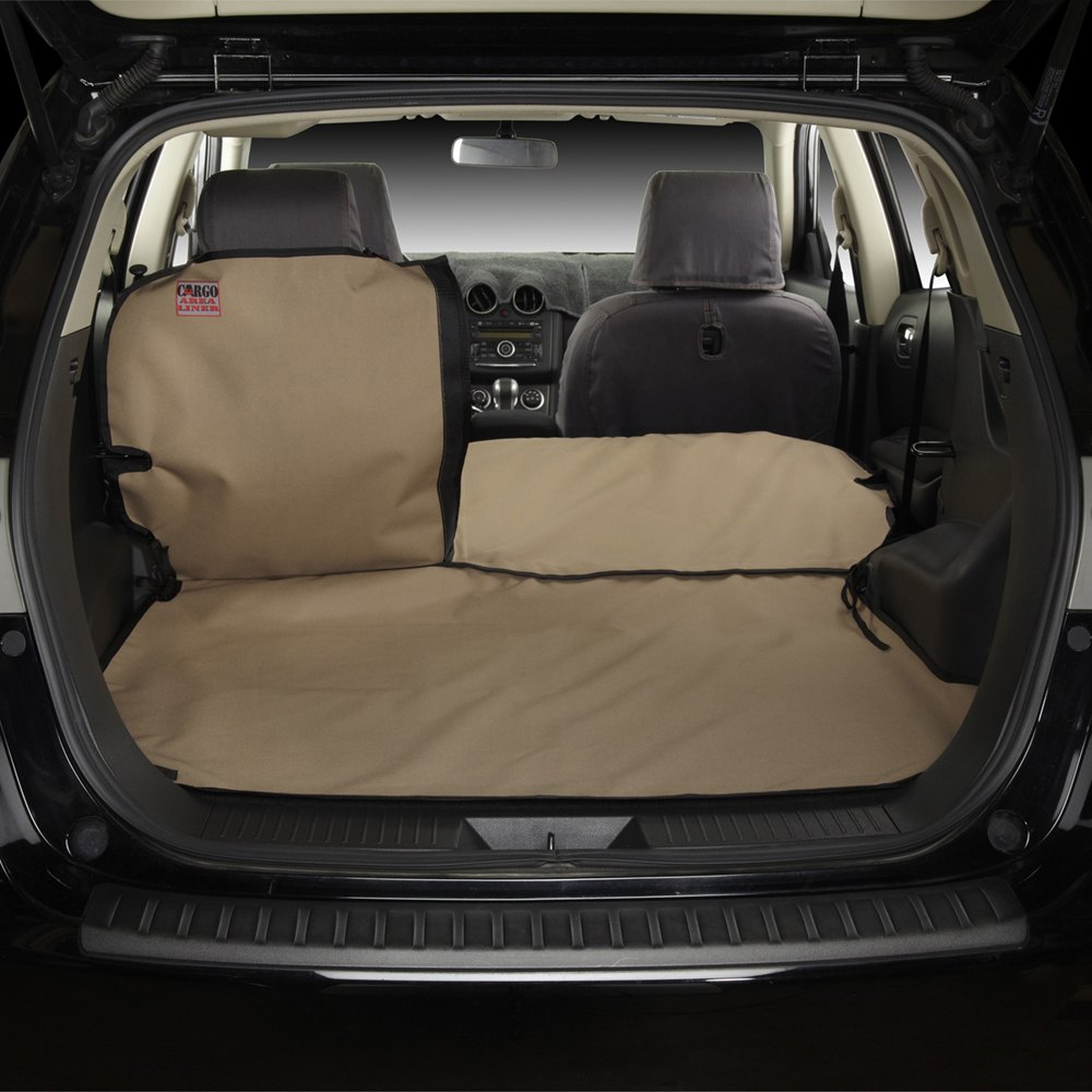 Covercraft® - Ford Escape 2017 Custom Cargo Area Liner