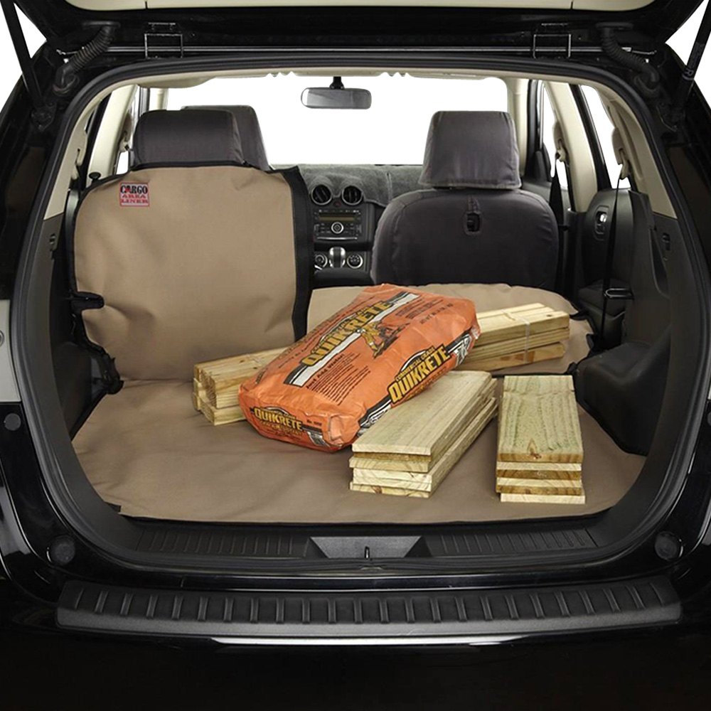 Covercraft® - Custom Cargo Area Liner™