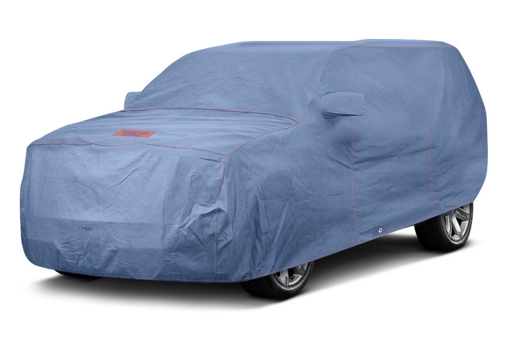 Covercraft Custom Car Covers Indoor//Outdoor Block-it 200 Available in Gray