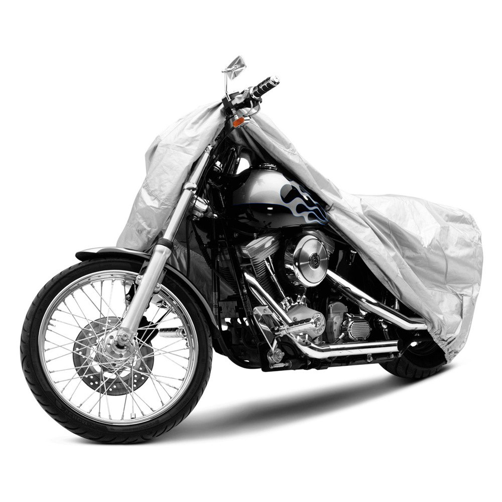 Covercraft Custom Fit Harley Davidson Motorcycles Cover