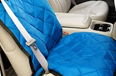 Covercraft® - Blue Seat Cover