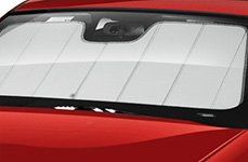 Covercraft® - Sun Shade in Car