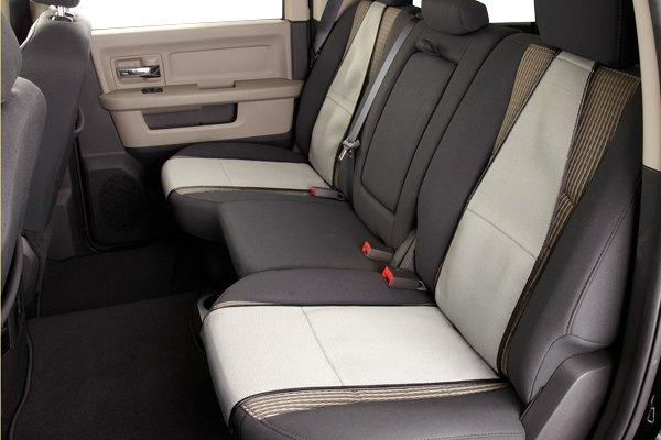 Covercraft® SE1002GY - Gray Seat Heater Kit