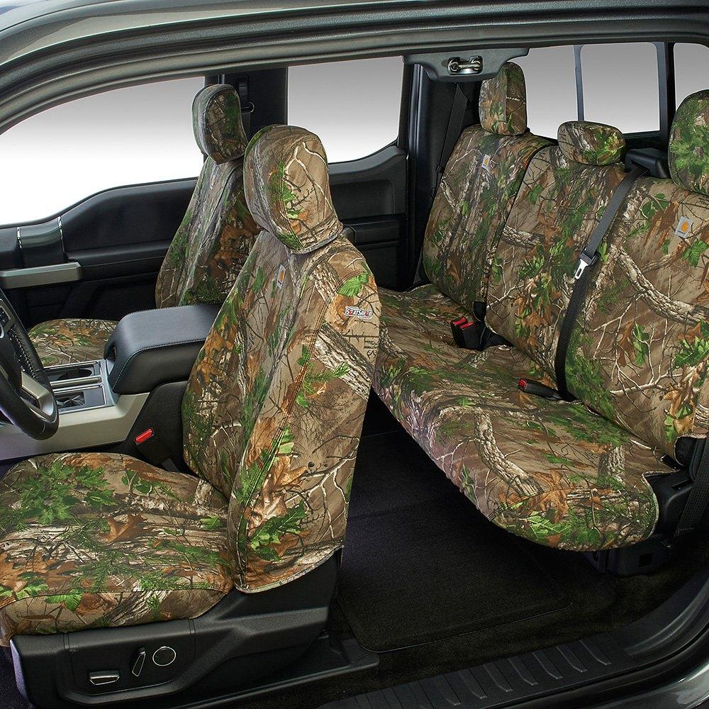 Car craft seat covers -  Camo Seatsaver Front Rear Greencovercraft Carhartt Camo Seatsaver Front Browncovercraft Carhartt Camo Seatsaver Front Rearcovercraft Carhartt