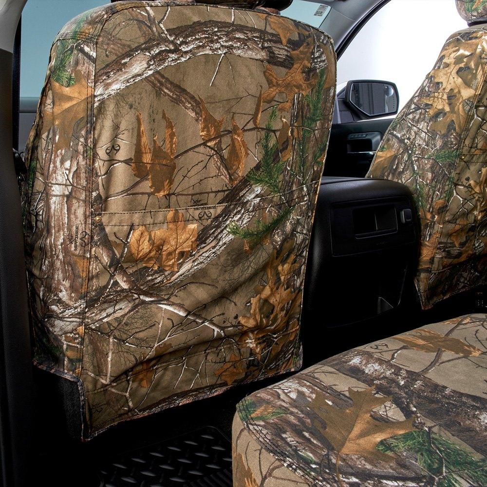 Toyota Tacoma Camo Seat Covers