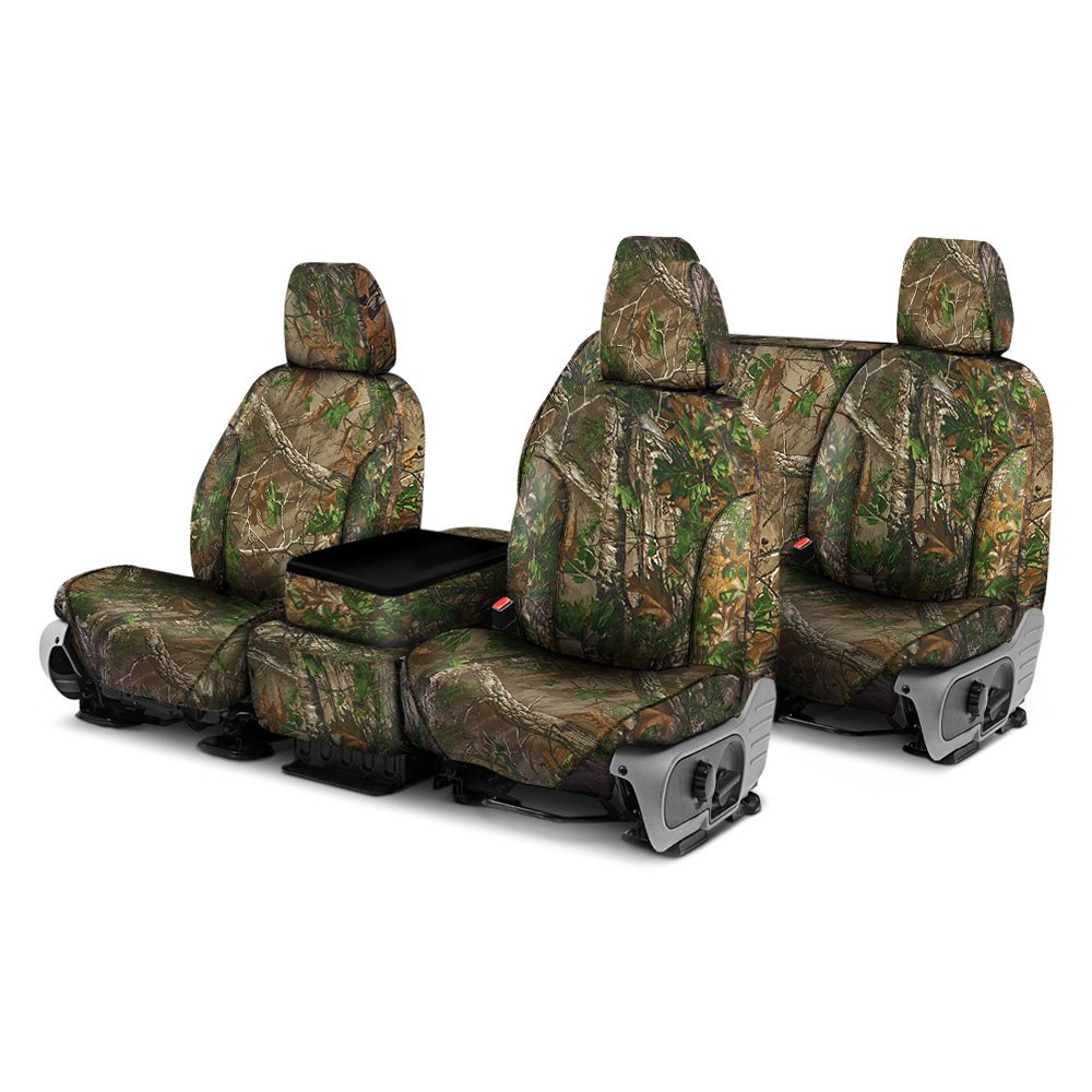 Carhartt Seat Covers Chevy