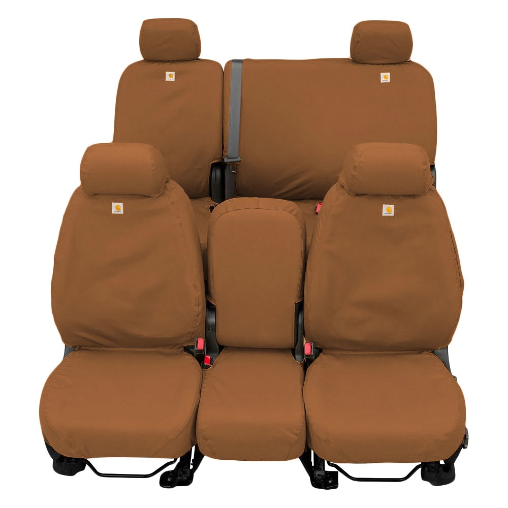 Carhartt Seat Cover Reviews.html | Autos Weblog