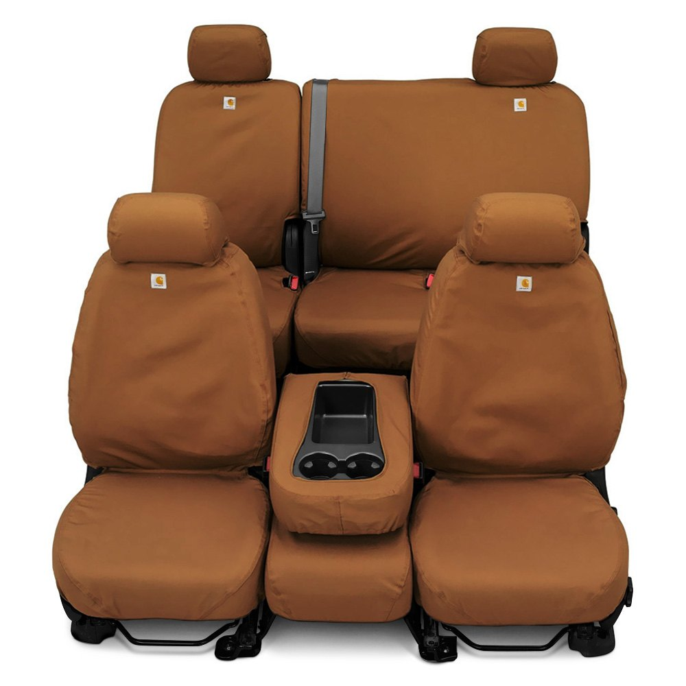 covercraft seatsaver carhartt seat covers autos post. Black Bedroom Furniture Sets. Home Design Ideas
