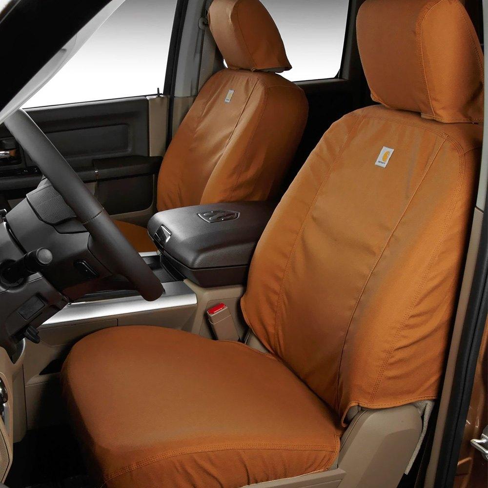 Pleasant Covercraft Seatsaver Carhartt Seat Covers Creativecarmelina Interior Chair Design Creativecarmelinacom