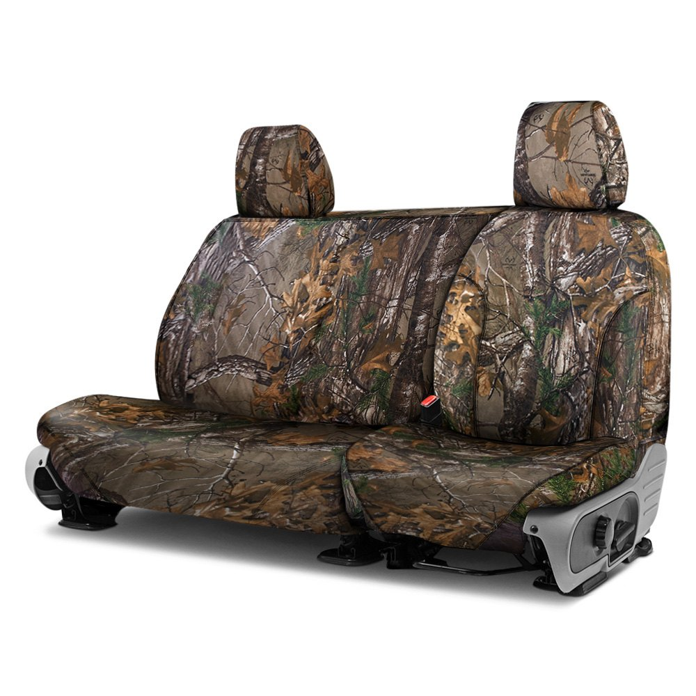 Ford Carhartt Seat Covers