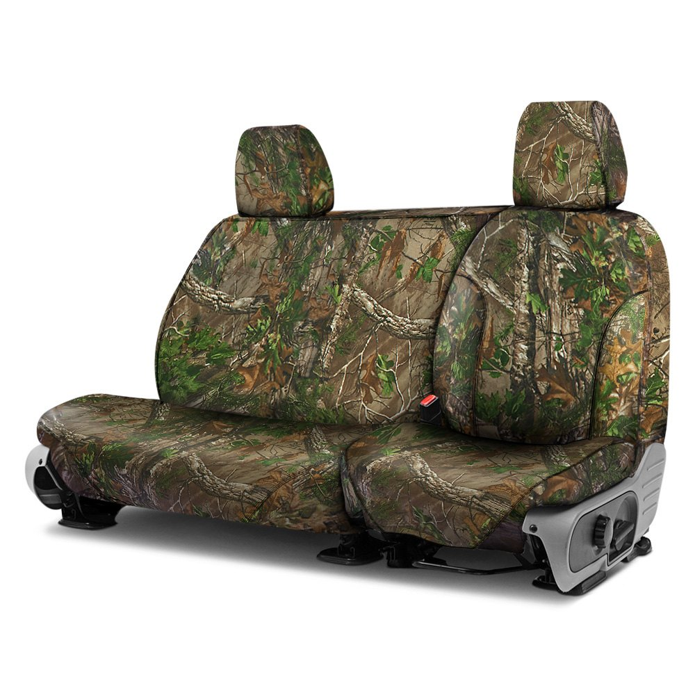 Camo Seat Covers For 2000 Ford F150