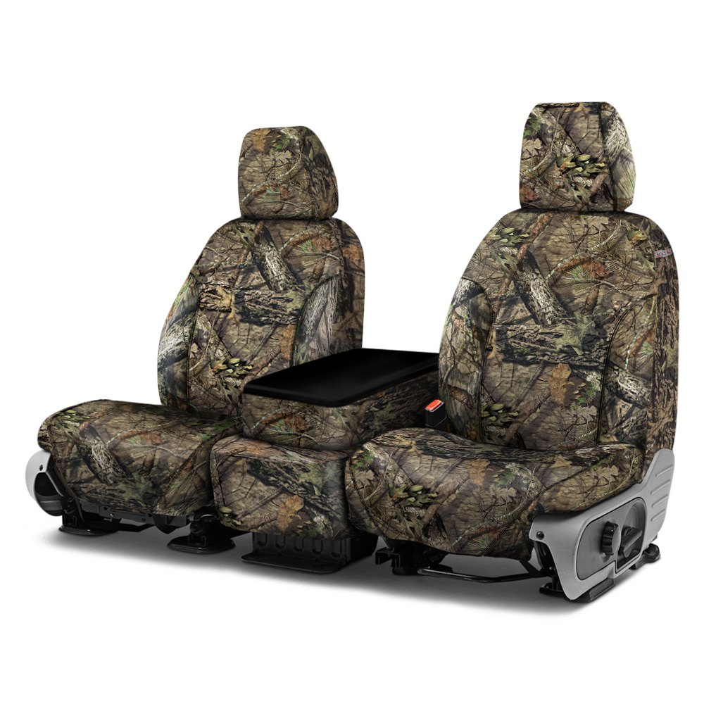 Terrific Covercraft Ssc3295Camb Carhartt Mossy Oak Break Up Country 1St Row Camo Seat Covers Cjindustries Chair Design For Home Cjindustriesco