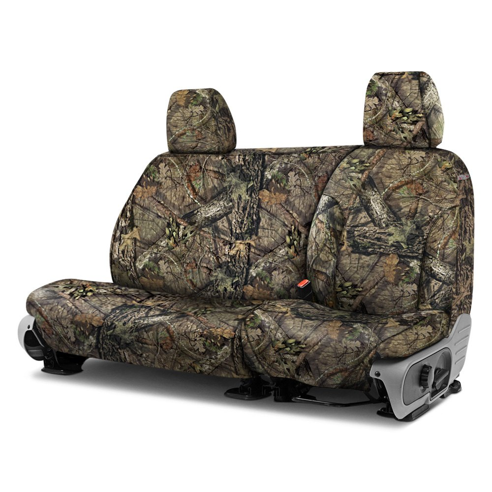 Fabulous Covercraft Ssc8374Camb Carhartt Mossy Oak Break Up Country 2Nd Row Camo Seat Covers Cjindustries Chair Design For Home Cjindustriesco