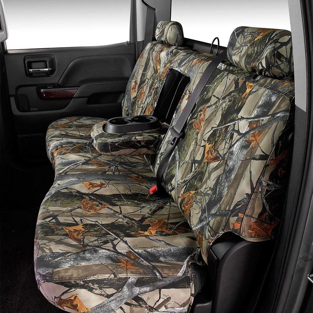 covercraft ford f 250 super duty 2003 seatsaver true timber camo seat covers. Black Bedroom Furniture Sets. Home Design Ideas