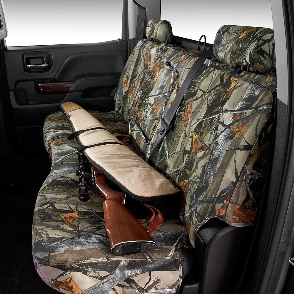 Saddleman Camo Seat Covers Camouflage Seat Covers Autos Post