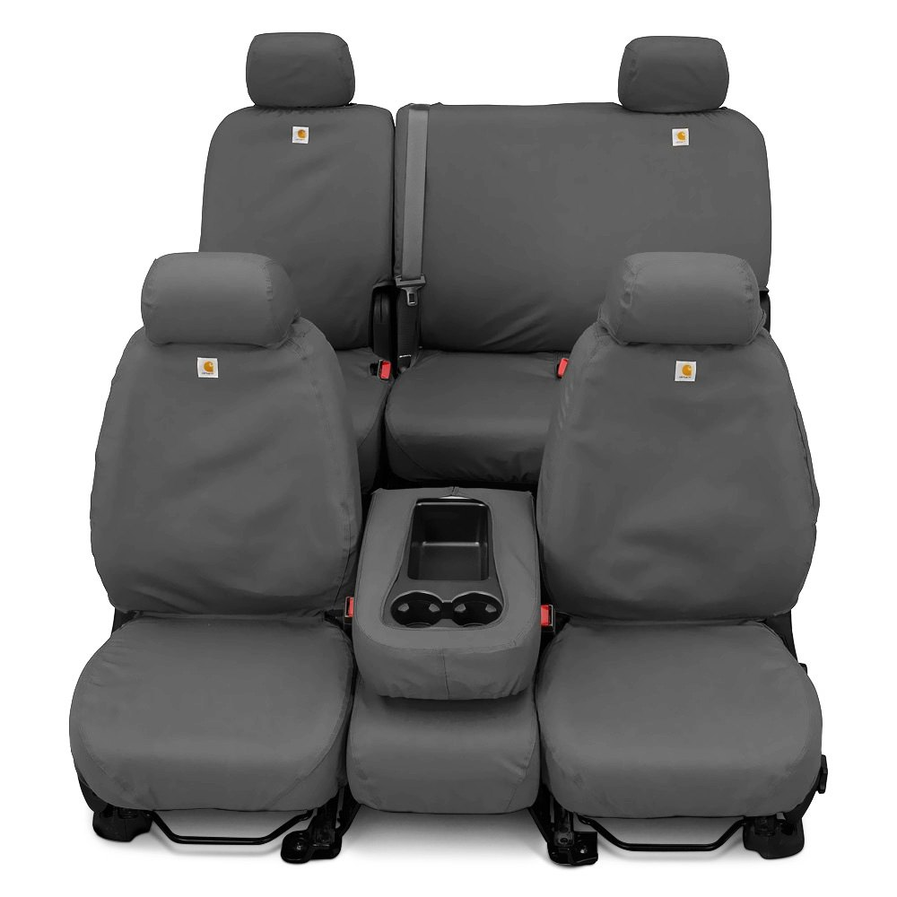Jeep Trailhawk Seat Covers