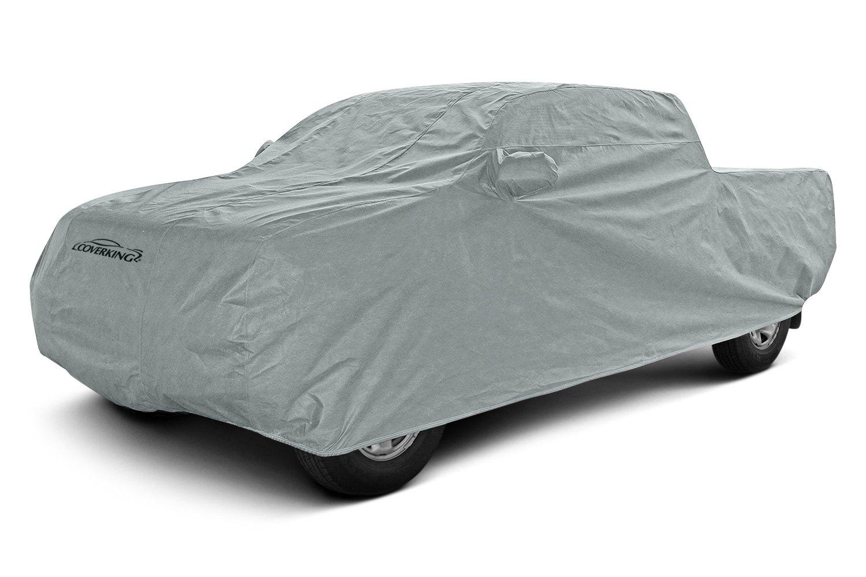 Coverking Coverbond  Custom Car Cover Reviews