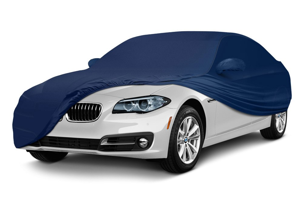Indoor Stretch Car Cover