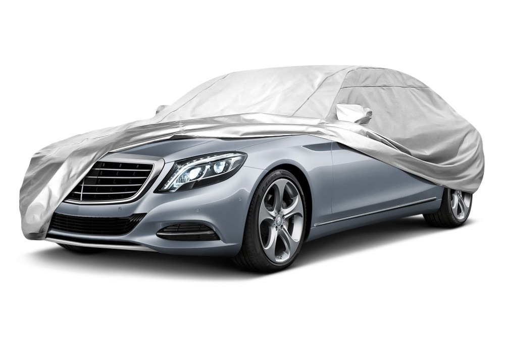 Silverguard Car Cover